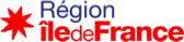 Logo de la région île-de-France