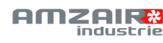 Logo amzair industrie